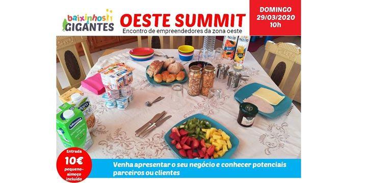 Oeste Summit
