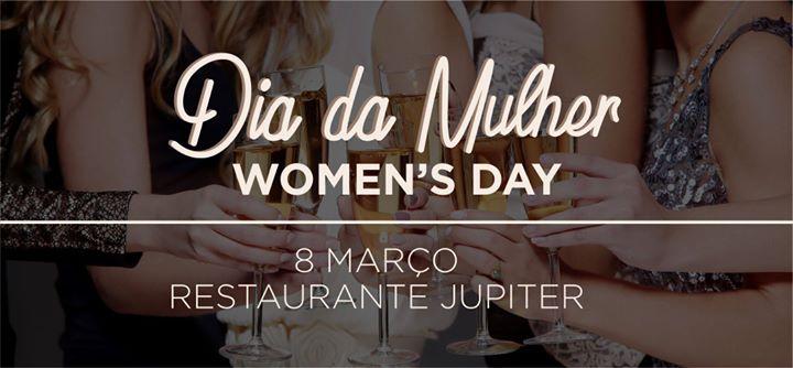 Jantar Dia da Mulher - 8 de Março | Jupiter Algarve Hotel