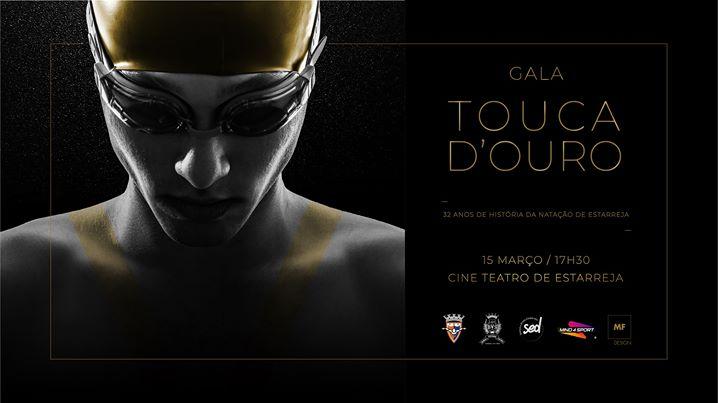 Gala Touca D'Ouro (ADIADO)