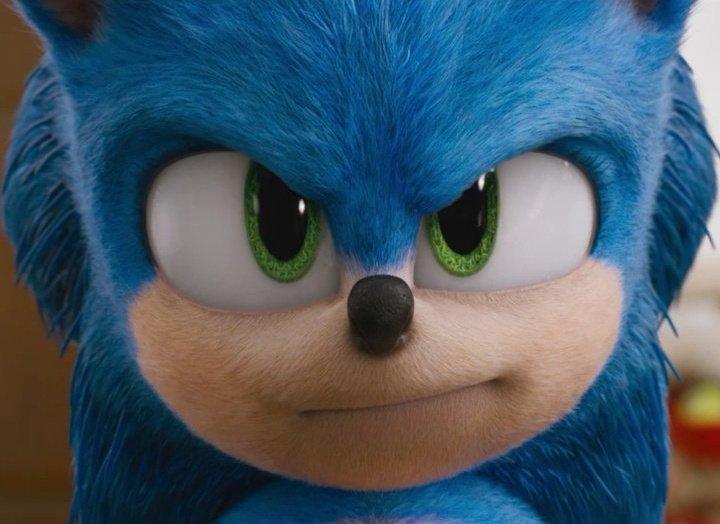 Cinema Infantil: Sonic - O Filme