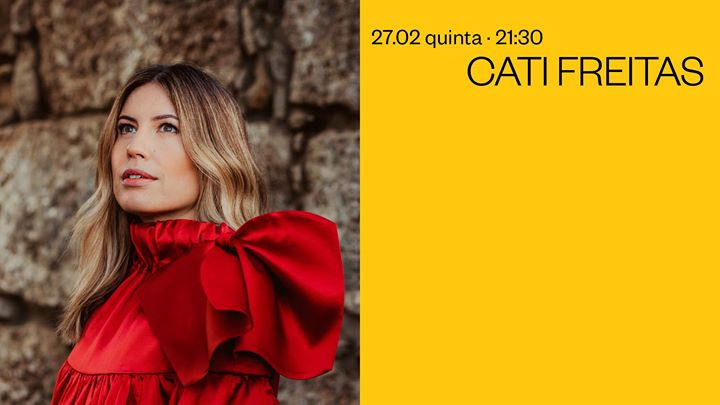 Cati Freitas