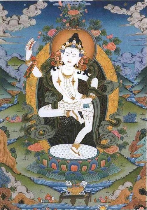 Alimenta os teus Demónios (Baseado na Técnica Budista 'Chod')