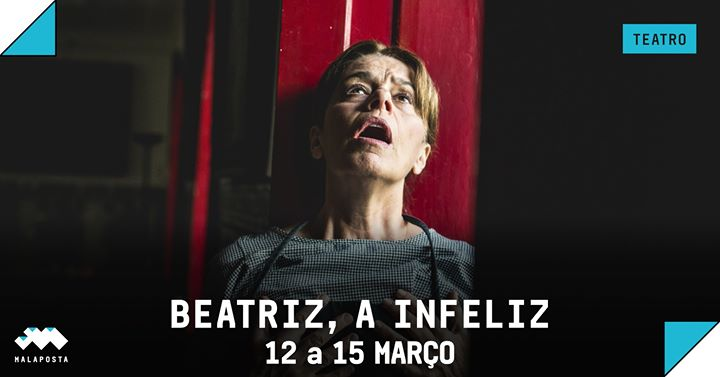 Teatro: Beatriz, A Infeliz