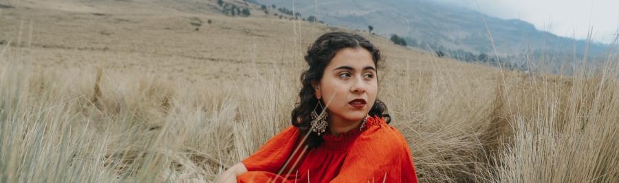 MUSA - FESTIVAL NO FEMININO - SILVANA ESTRADA + MARIA JOSÉ LLERGO