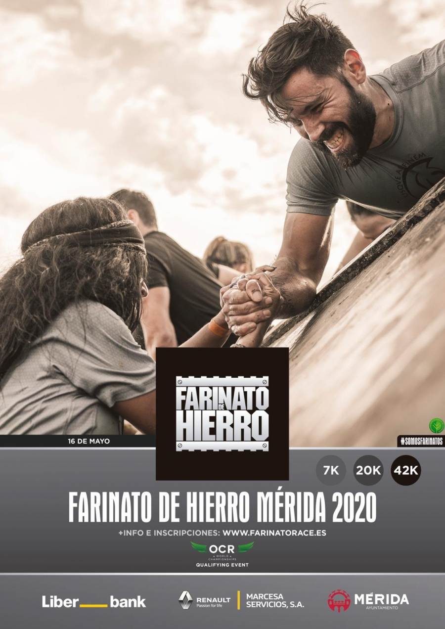 Farinato Race Mérida 2020