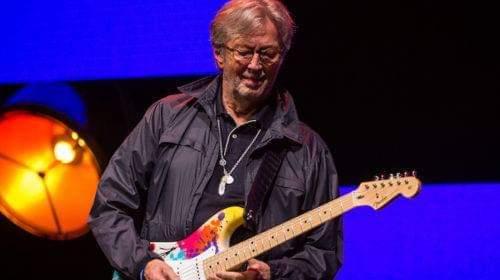 Clapton Addiction 24 Outubro às 22h