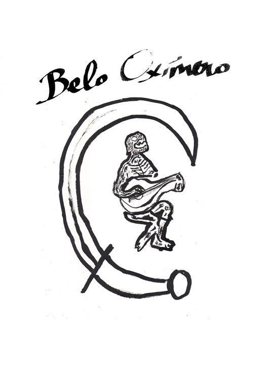 Belo Oxímoro | 27 Fev 2020