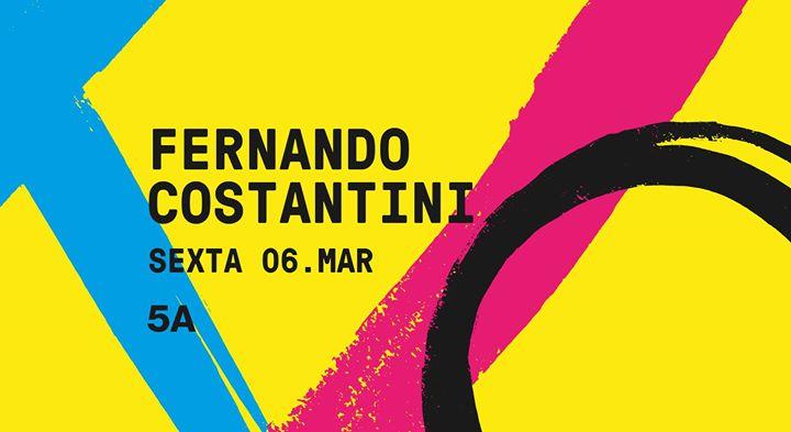 Fernando Costantini | 5A - 06.03