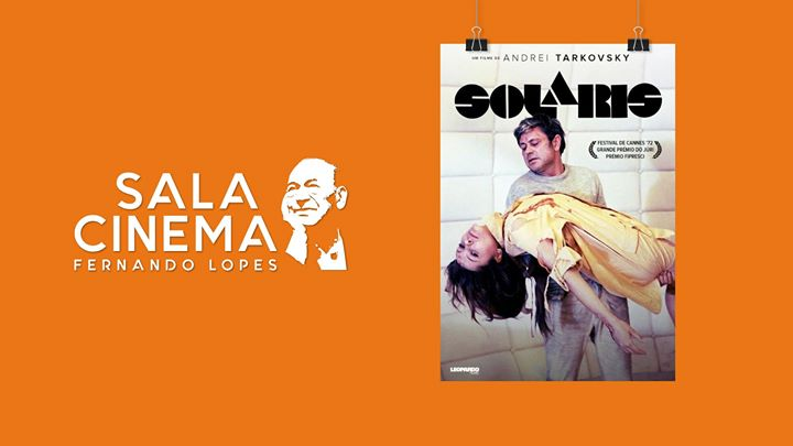 Solaris - Cinema Fernando Lopes