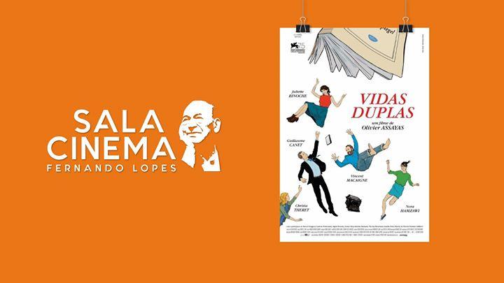 Vidas Duplas - Cinema Fernando Lopes