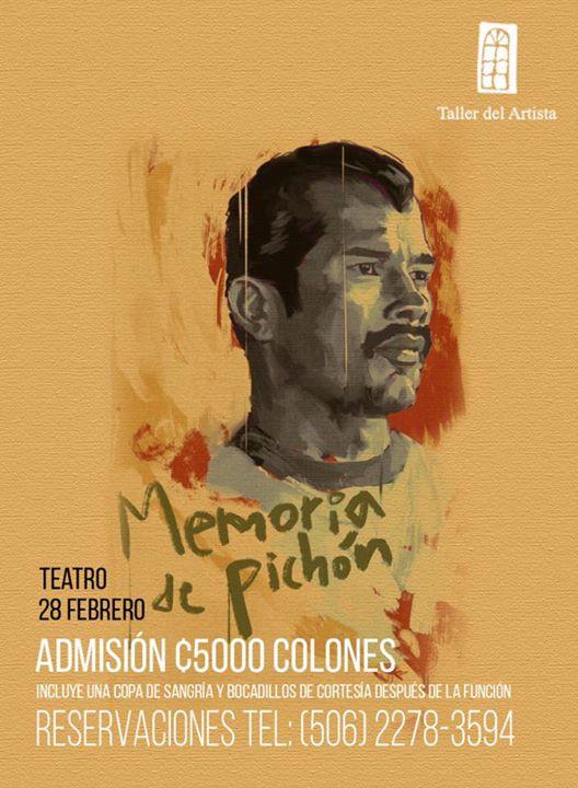 Memoria de Pichón