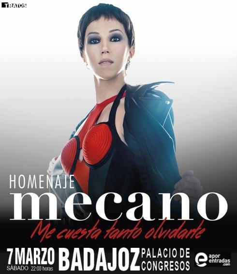Homenaje a Mecano, Me cuesta tanto olvidarte