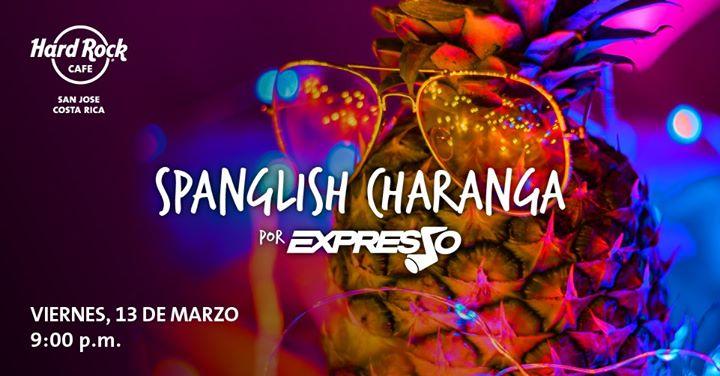 Spanglish Charanga