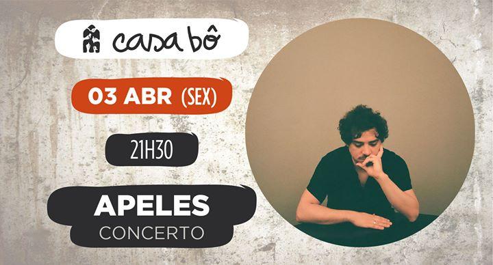 Concerto: Apeles