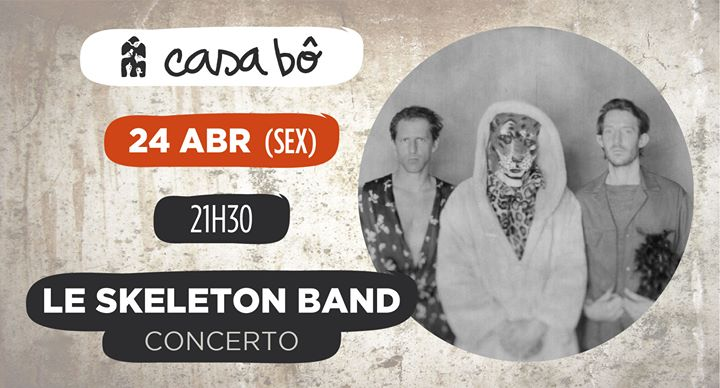 Concerto: Le Skeleton Band