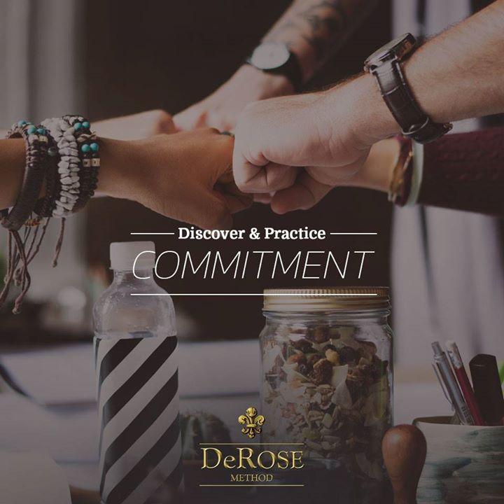 DeRose Talks - Liderança e compromisso