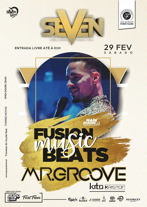 Fusion Music Beats | Mr Groove