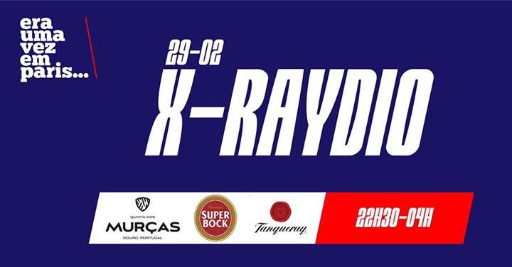 X-RAYdio