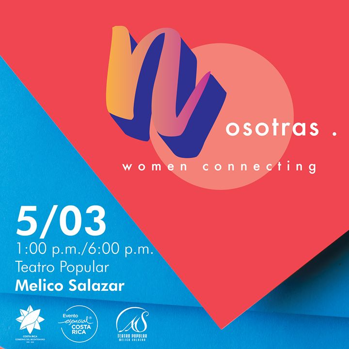 Nosotras: Women Connecting
