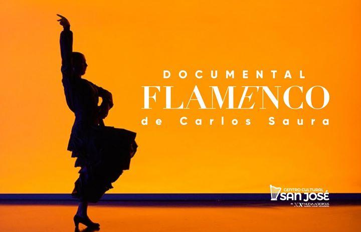 Flamenco: documental de Carlos Saura