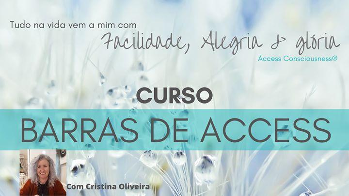 Curso de Barras de Access - Access Consciousness