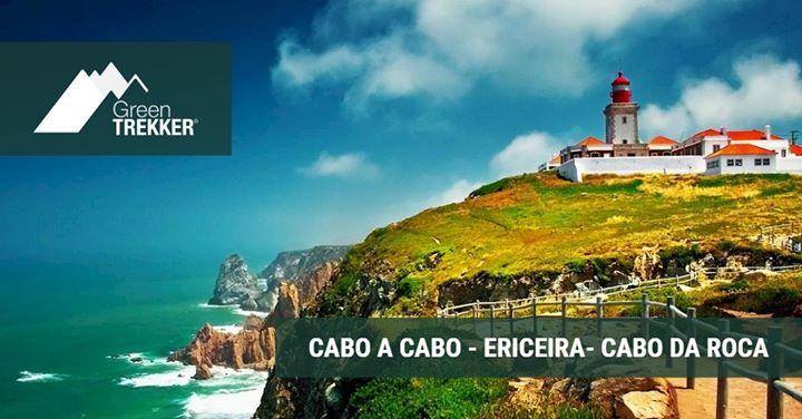 Cabo a Cabo - Ericeira- Cabo da Roca