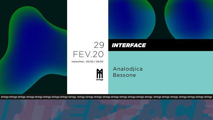 Analodjica x Bessone | Strings