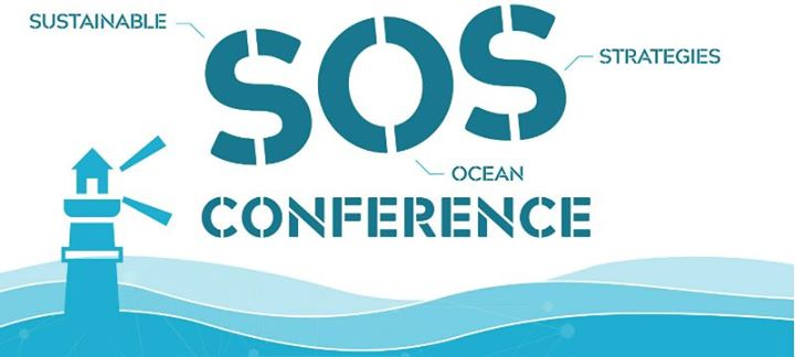 SOS 'Sustainable Ocean Strategies' Conference