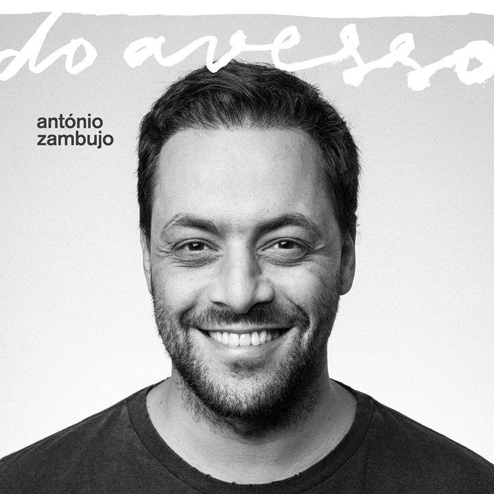 António Zambujo - Rebordosa (ADIADO)