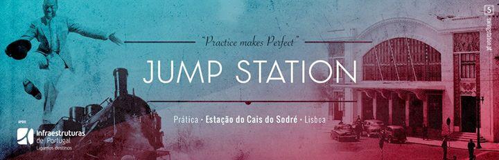 Prática • Jump Station