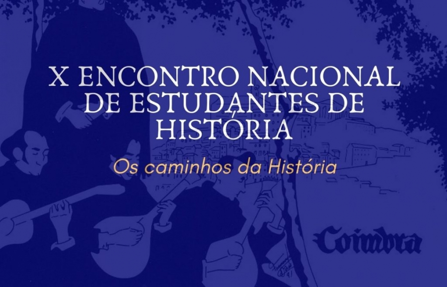 X Encontro Nacional de Estudantes de História