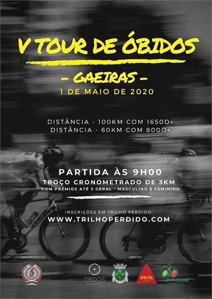 V Tour de Óbidos | Gaeiras