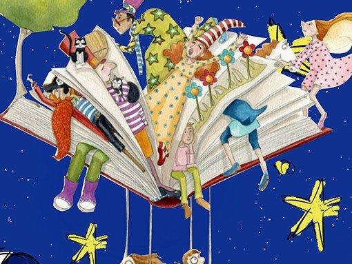 Abertas as inscrições «Uma noite na Biblioteca» a realizar dia 4 de abril
