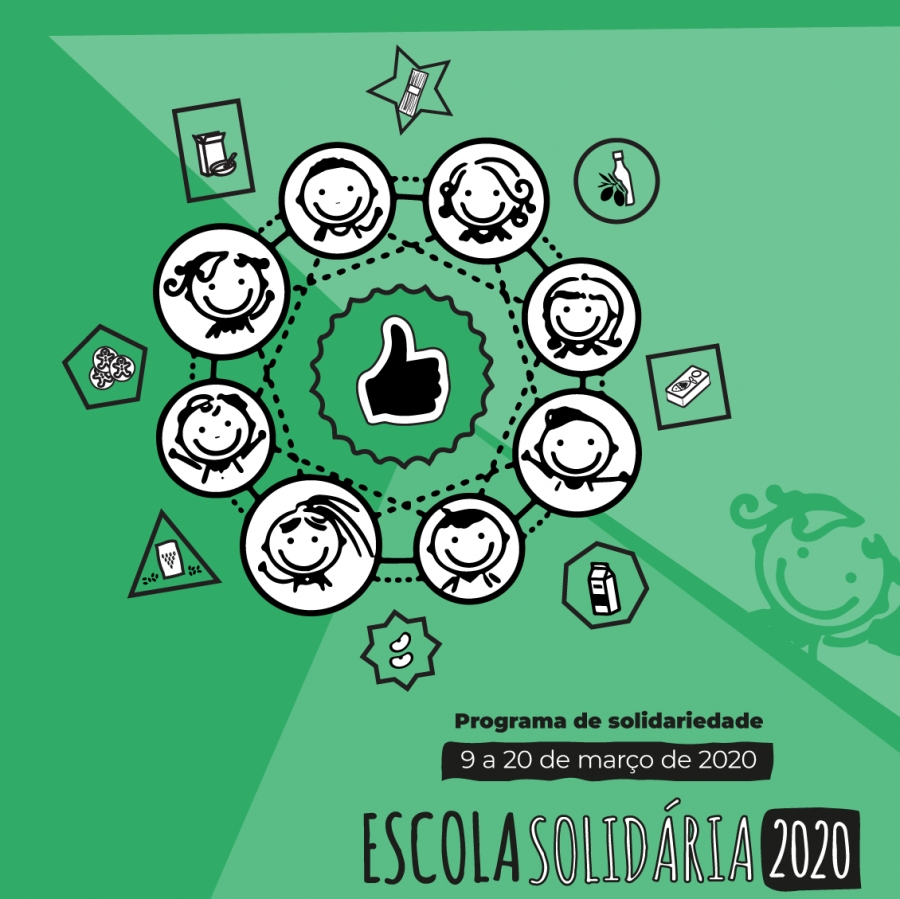 Escola Solidária 2020