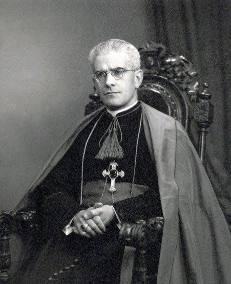 """Apresentação do Livro """"À Descoberta de D. António Ferreira Gomes, Bispo do Porto"""""""