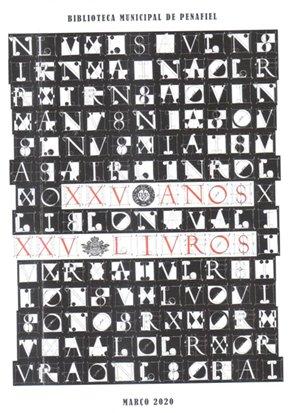 """Inauguração da Exposição Documental """"XXV Anos XXV Livros"""""""