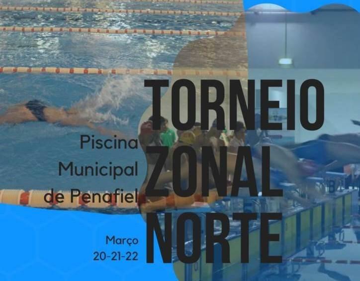Torneio Zonal Norte de Infantis de Piscina Curta