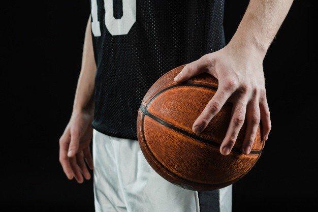 Jr. NBA Finais - Basquetebol | Desporto na Escola