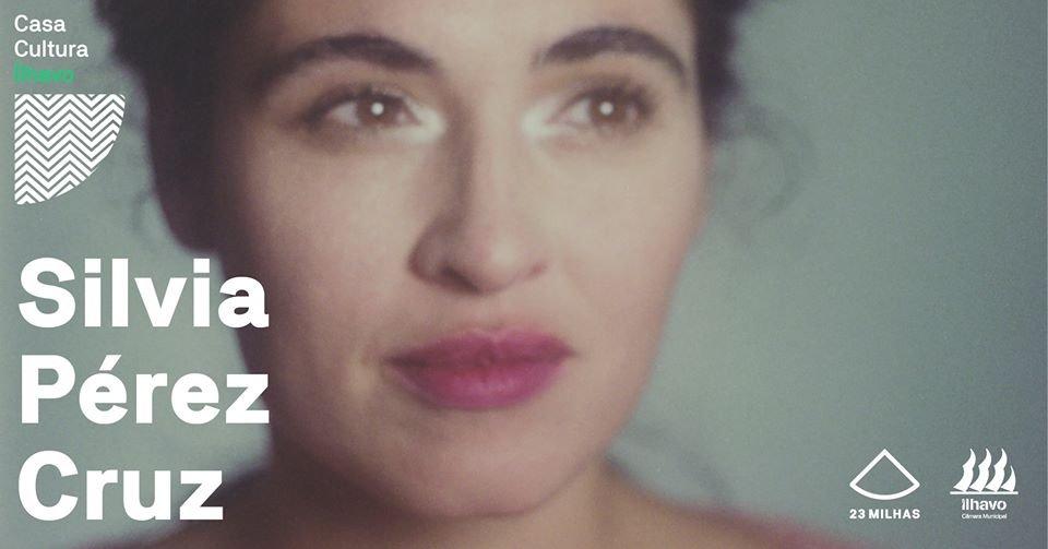 Silvia Pérez Cruz // Farsa solo