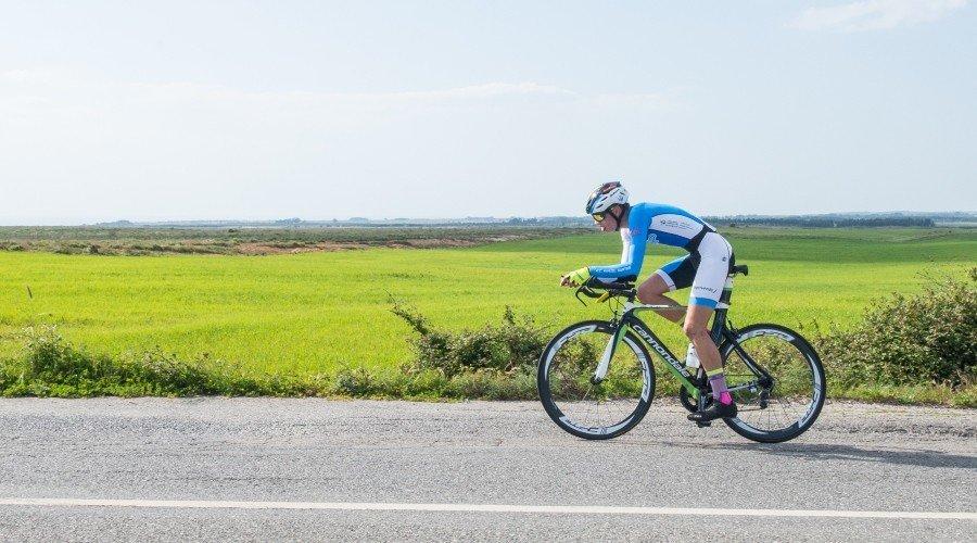 38ª Volta ao Alentejo em Bicicleta 2ª Etapa ...