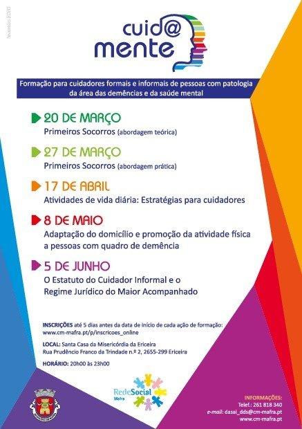 Projeto Cuid@mente'
