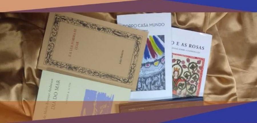 Revisitações // música e poesia