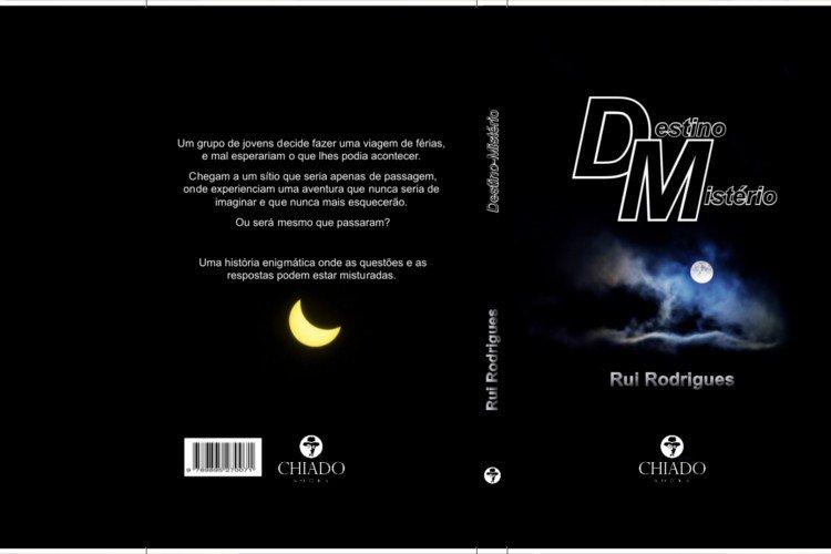 Apresentação do livro 'Destino mistério' de ...