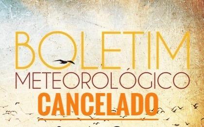 Apresentação do livro 'Boletim Meteorológico' de Sandra Costa