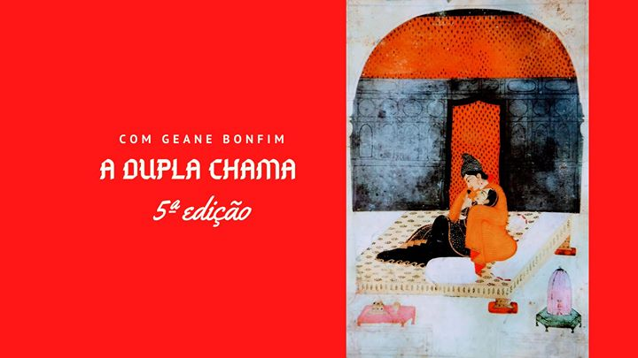 Workshop Biodanza 'A Dupla Chama'