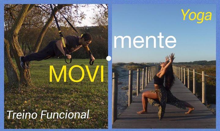 MOVI • mente (Treino Funcional + Aula de Yoga)