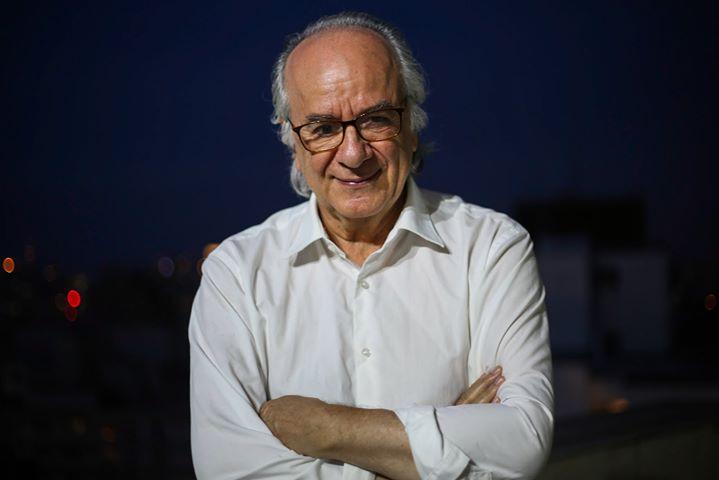 Palestra   Boaventura de Sousa Santos