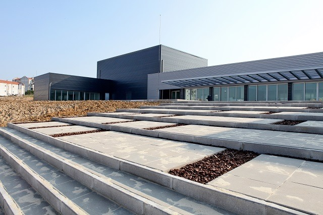 A BoCA NA MOITA, Centro de Experimentação Artística