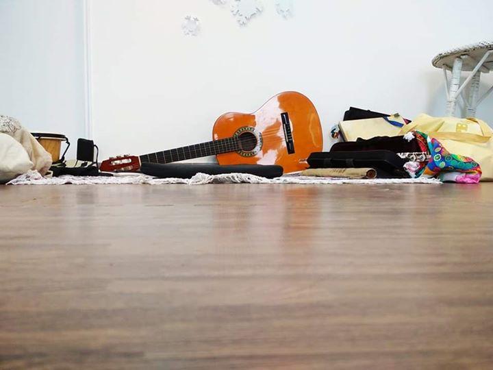 Musica Bebés e Papás 'Amor de um Pai'