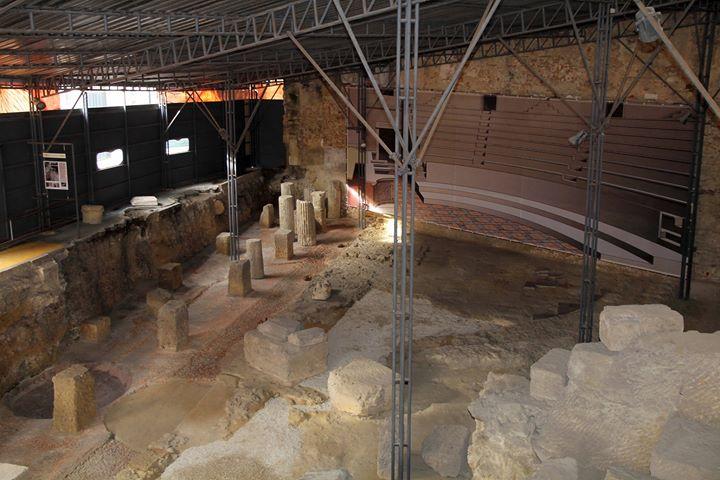 Cancelado O Teatro em Lisboa: da Antiguidade a Gil Vicente